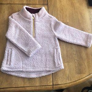 2T Fleece pullover